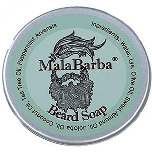mejores productos para hombre jabones de barba y bigote malabarba jabon revitalizante