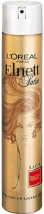 mejores productos para hombre lacas moldeadores fijadoras pelo loreal paris elnett classic normal