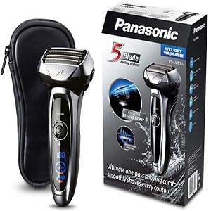 mejores productos para hombre maquinas de afeitar electricas panasonic lv65 s803