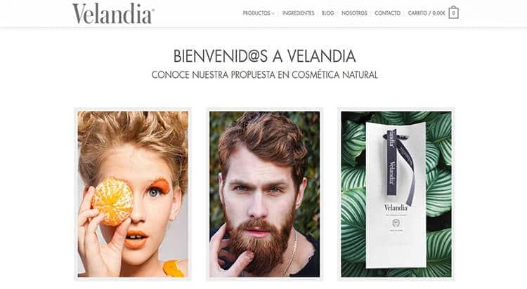 mejores tiendas belleza hombre cosmetica masculina perfumeria online velandia