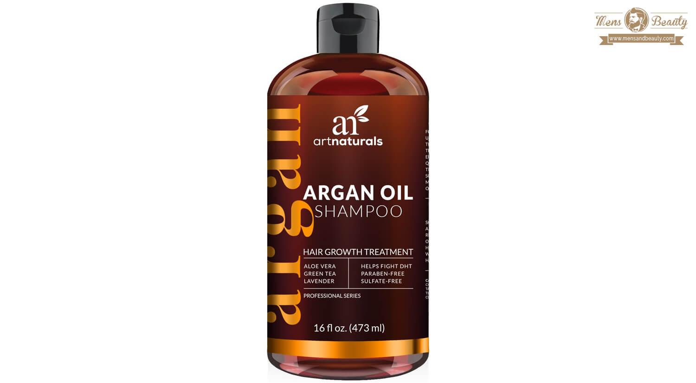 productos para estimular el crecimiento de la barba hacer crecer la barba art naturals argan oil aceite de argan
