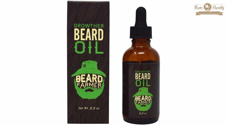 productos para estimular el crecimiento de la barba hacer crecer la barba beard farmer growther beard oil