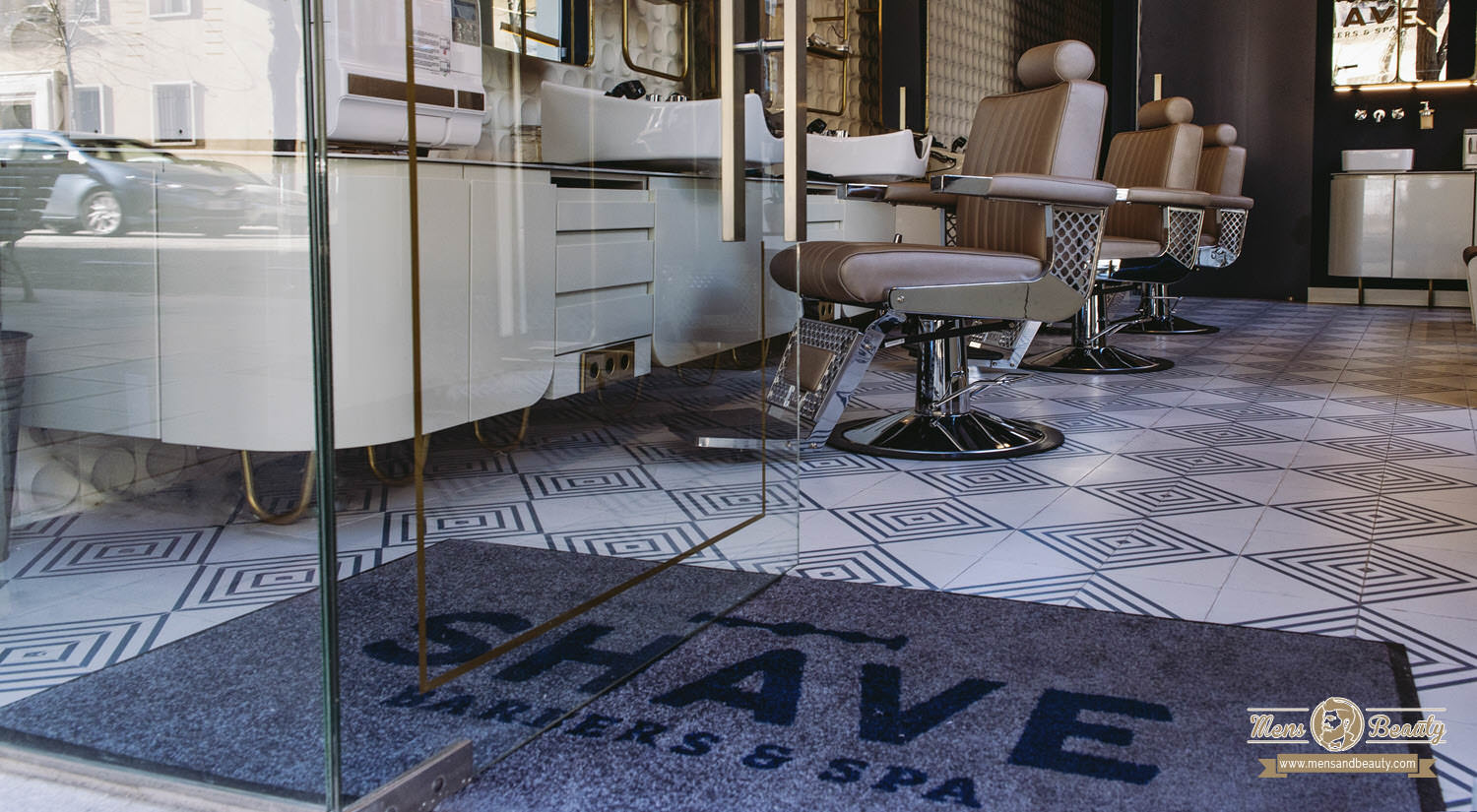 mejores barberias para hombre madrid shave barbers spa the shave club