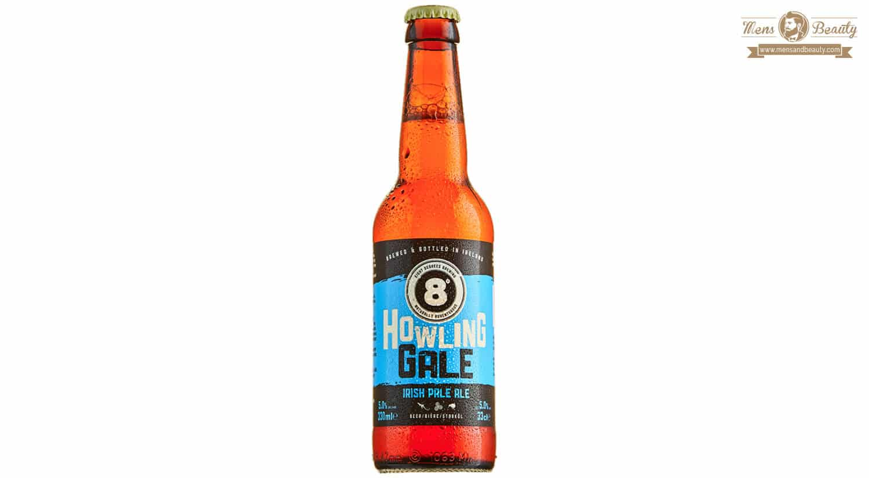 mejores cervezas del mundo tipo ale howling gale irish pale ale