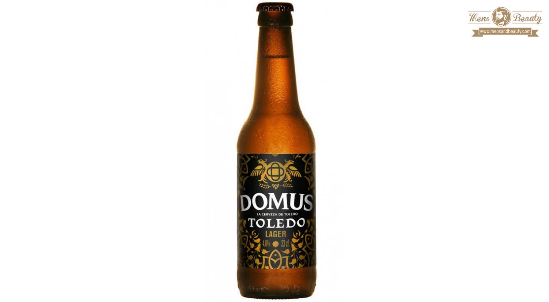 mejores cervezas del mundo tipo lager domus