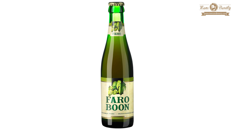 mejores cervezas del mundo tipo lambic belle vue gueuze boon faro