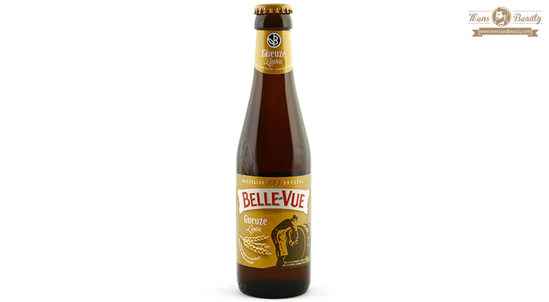 mejores cervezas del mundo tipo lambic belle vue gueuze lambic