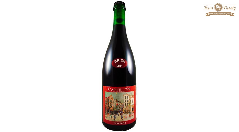 mejores cervezas del mundo tipo lambic cantillon lou pepe kriek