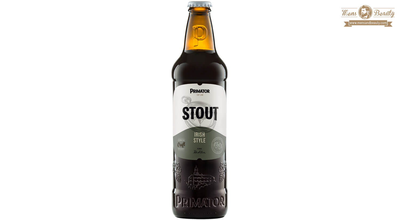 mejores cervezas del mundo tipo porter stout primator stout