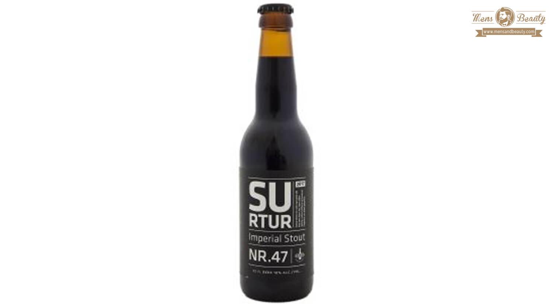 mejores cervezas del mundo tipo porter stout surtur