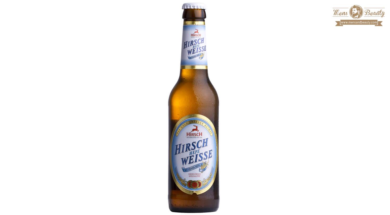 mejores cervezas del mundo tipo trigo hirsch hefe weisse