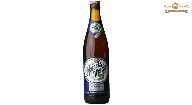 mejores cervezas del mundo tipo trigo maisels weisse