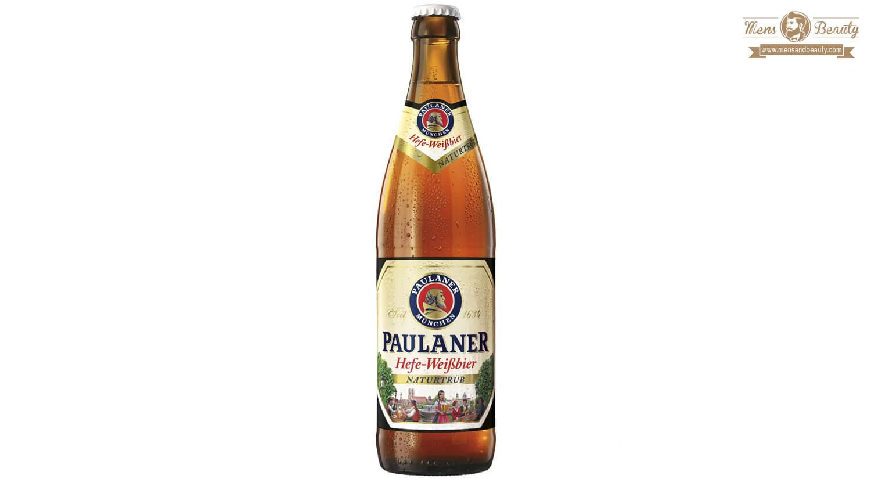 mejores cervezas del mundo tipo trigo paulaner