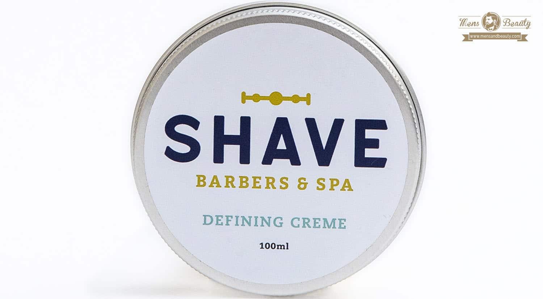 mejores productos belleza para hombre shave barbers spa the shave club cera pelo moldeadora defining cream