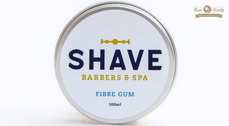 mejores productos belleza para hombre shave barbers spa the shave club cera pelo moldeadora fibre gum