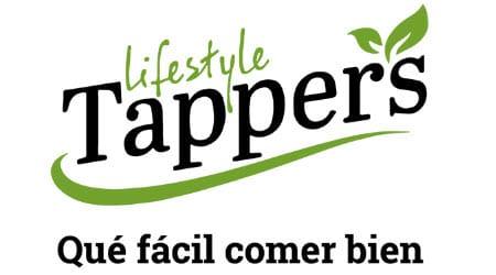 mejores servicios comida saludable a domicilio oficina menus tuppers dieta tappers