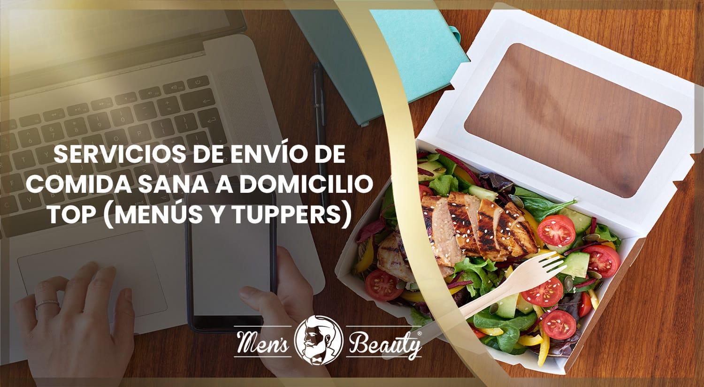 plan de negocio de comida saludable a domicilio
