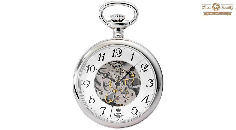 mejores relojes de bolsillo hombre calidad royal london 90002 01