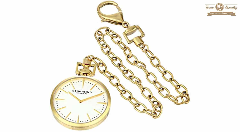 mejores relojes de bolsillo hombre calidad stuhrling original special reserve pedigree