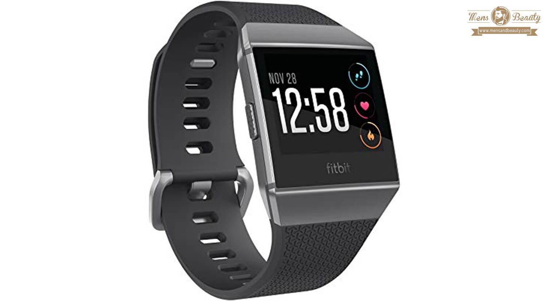 mejores relojes digitales deportivos hombre calidad baratos fitbic ionic