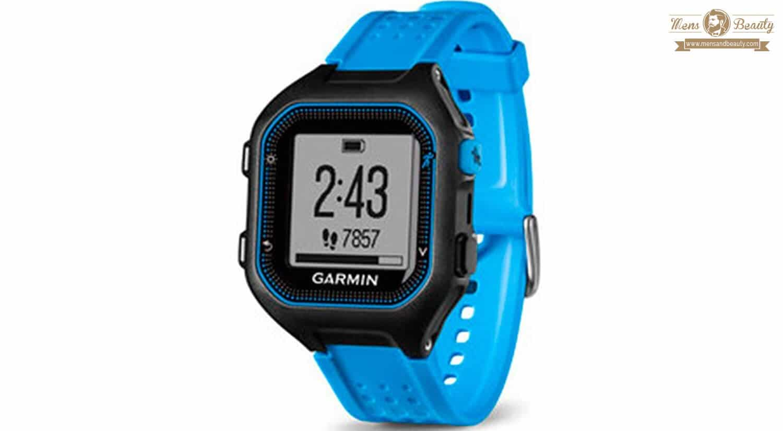 mejores relojes digitales deportivos hombre calidad baratos garmin forerunner 25