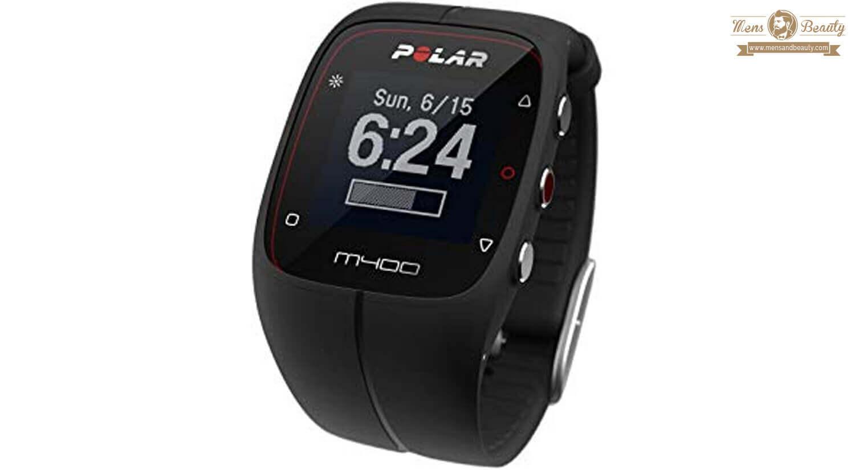 mejores relojes digitales deportivos hombre calidad baratos polar m400
