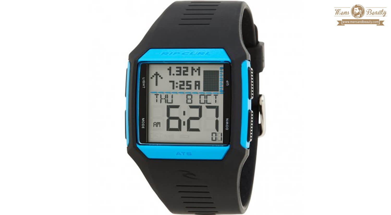 faa927445 mejores relojes digitales hombre calidad baratos rip curl tide a1119-3483  rifles tide. Este reloj de ...