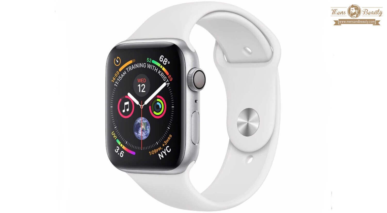 mejores relojes inteligentes smartwatch hombre calidad baratos apple watch s4 series 4