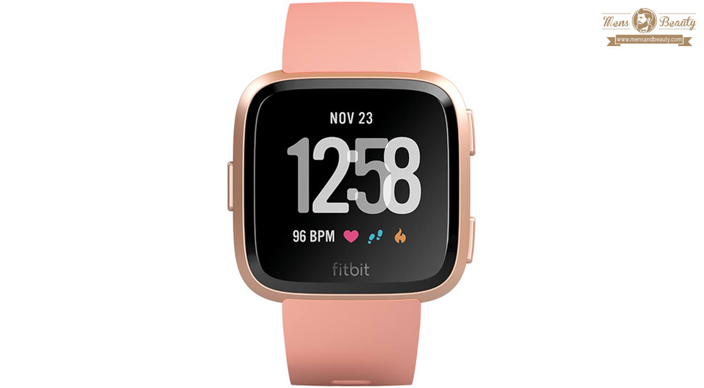 mejores relojes inteligentes smartwatch hombre calidad baratos fitbit versa