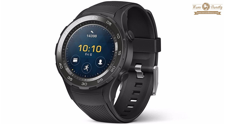 3482b2bab mejores relojes inteligentes smartwatch hombre calidad baratos huawei  watch2 smartwatch