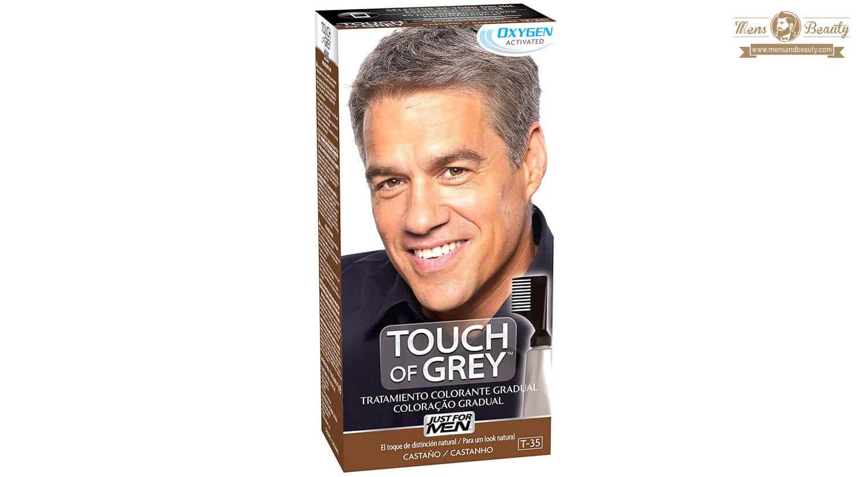 mejores tintes pelo hombre colorante gradual justformen