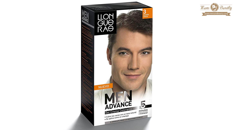 mejores tintes pelo hombre gel crema colorante canas llongeras menadvance