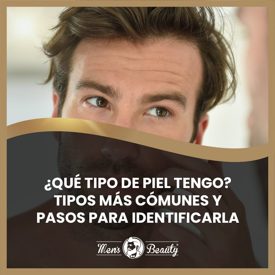 tipos de pelo hombre como identificar tipo de cabello masculino