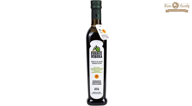 mejores aceites de oliva del mundo hojiblanca fuente ribera