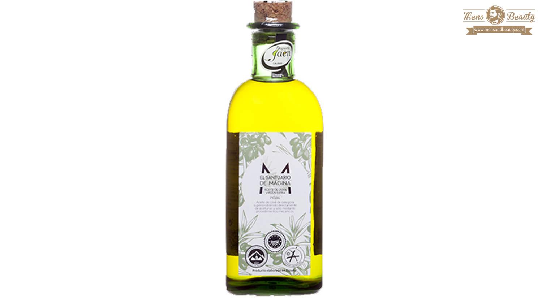 mejores aceites de oliva del mundo picual el santuario de magina