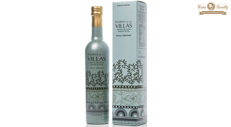 mejores aceites de oliva del mundo picual puerta de las villas