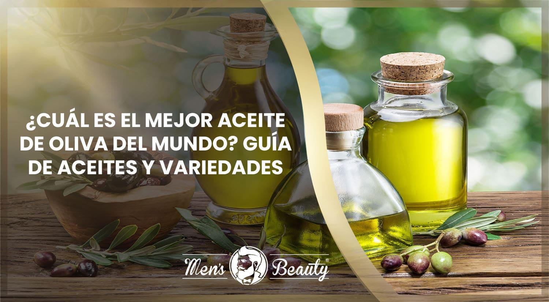 mejores aceites de oliva virgen extra mundo precio marcas