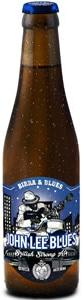 mejores cervezas artesanales espana birra blues john lee blues