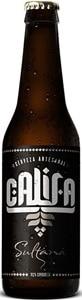 mejores cervezas artesanales espana califa sultana