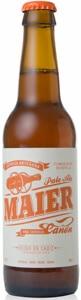 mejores cervezas artesanales espana maier pale ale