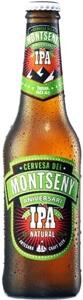 mejores cervezas artesanales espana montseny ipa