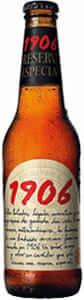 mejores cervezas industriales espana estrella galicia 1906 reserva especial