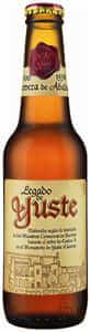 mejores cervezas industriales espana legado de yuste