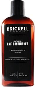 mejores productos para hombre acondicionador brickell revitalizing hair conditioner