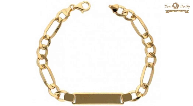 mejores pulseras para hombre oro rubi joyeros