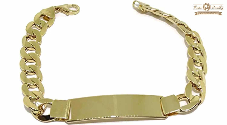 mejores pulseras para hombre oro el rubi joyeros