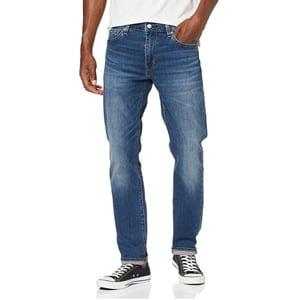 mejores regalos para hombres moda ropa vaqueros levis 511