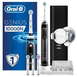 mejores regalos para hombres productos belleza gadgets cuidado personal cepillo dientes electrico oralb