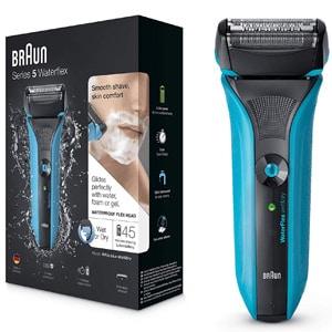 mejores regalos para hombres productos belleza gadgets cuidado personal maquina electrica afeitar agua braun