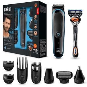 mejores regalos para hombres productos belleza gadgets cuidado personal maquina electrica afeitar cortar pelo